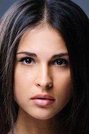 Anastasia Chepeliuk