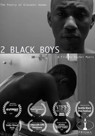 2 Black Boys (2019)