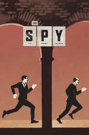 Poster for The Spy