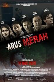 Arus Merah (2020) poster