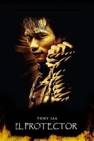 Thai Dragon: El Protector en cartelera