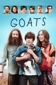 Poster for Goats