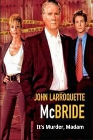 McBride: It's Murder, Madam (2005)
