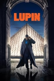 Poster Lupin 2021