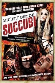 Ancient Demon Succubi 2014