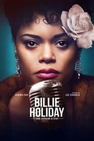 Billie Holiday, une affaire d'État en streaming