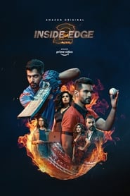 Inside Edge S01 2017 Web Series Hindi WebRip All Episodes 100mb 480p 350mb 720p 3GB 1080p