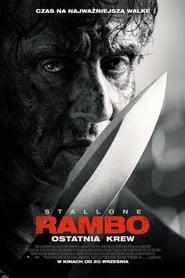 Rambo: Ostatnia krew Online Lektor PL