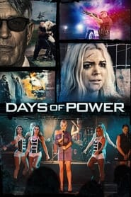 Poster Days of Power