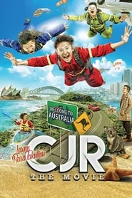 CJR The Movie: Fight Your Fear 2015