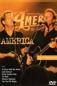 America In Concert 2001