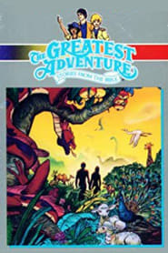 The Creation - Greatest Adventure Stories from the Bible