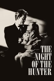 Poster van The Night of the Hunter