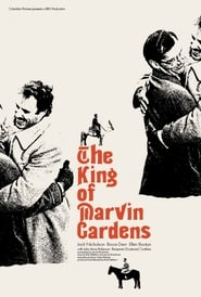 The King of Marvin Gardens (1972)