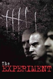 The Experiment (2001) BluRay 480p, 720p