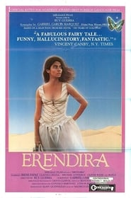 Film Eréndira 1983 Norsk Tale