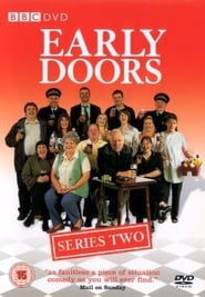 Early Doors streaming vf poster