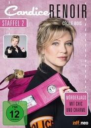 Candice Renoir: Staffel 2