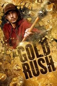 Poster Alaska : la ruée vers l'or 2020