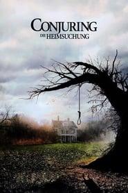 Conjuring – Die Heimsuchung [2013]