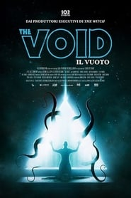 The Void: il vuoto