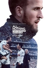 All or Nothing: Tottenham Hotspur - Season 1 (2020) poster