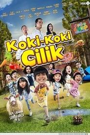 Koki-Koki Cilik (2018)