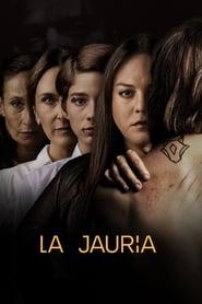 Poster La Jauría 2020