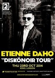 Etienne Daho au KOKO Theatre de Londres 2015