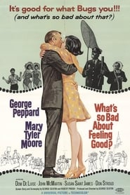What's So Bad About Feeling Good? (1968)