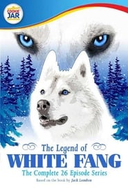 The Legend of White Fang 1992