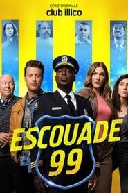 Escouade 99 (2020)