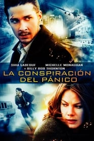 Eagle Eye 1080p Dual Latino Por Mega