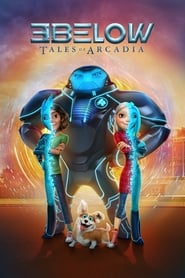 3Below: Tales of Arcadia (2018)