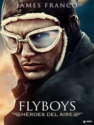 Flyboys: Héroes del aire en cartelera
