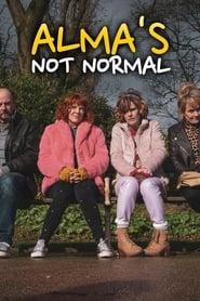 Alma's Not Normal - Season 1