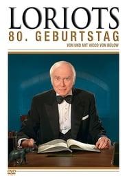 Loriots 80ster Geburtstag 2003