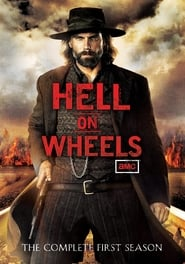 Hell on Wheels - Season 1 Episode 1 : Pilot
