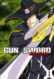 Gun x Sword Season 1 Episode 10