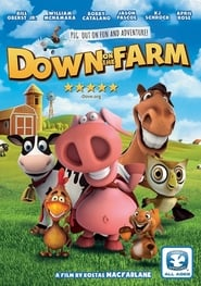 Down on the Farm (2018) Watch Online Free