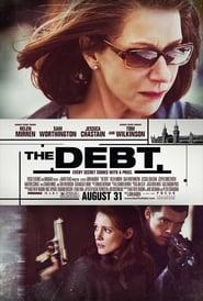 Dług / The Debt (2010)