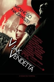 V jak vendetta / V for Vendetta (2005)