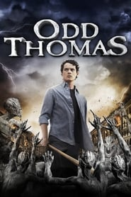 Odd Thomas contre les créatures de l'ombre en streaming