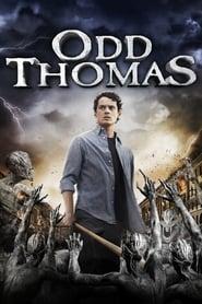 Odd Thomas contre les créatures de l'ombre streaming