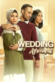 Wedding Agreement poster