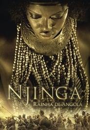 Nzinga, Queen of Angola