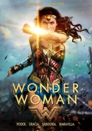Ver Wonder Woman Online hd
