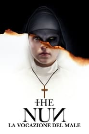 The Nun streaming