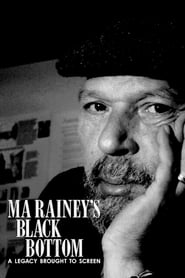Poster Ma Rainey's Black Bottom: A Legacy Brought to Screen 2020