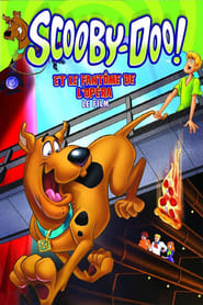 Scooby-Doo! et le fantôme de l'opéra